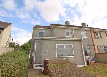 3 bed semi-detached house for sale in Brentford Avenue, Whitleigh, Plymouth PL5
