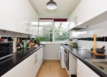 Thumbnail 2 bed flat for sale in Long Green, Chigwell, Essex