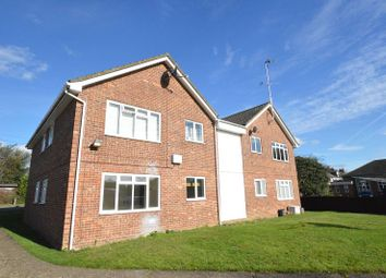 Thumbnail 1 bed flat to rent in Scholars Court, Colney Heath