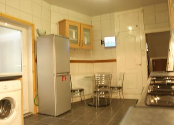 Thumbnail 5 bedroom shared accommodation to rent in Princes Road, Middlesbrough