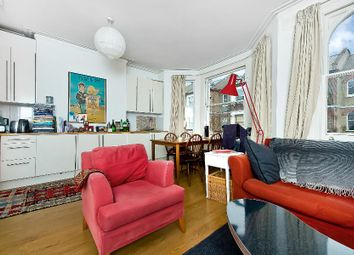 Thumbnail 2 bed flat to rent in Handforth Road, London