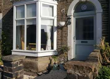 Thumbnail 4 bed terraced house for sale in West Road, Buxton