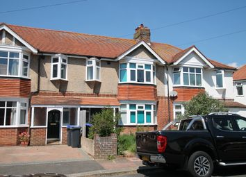 3 bed terraced house for sale in Normandy Road, Worthing BN14