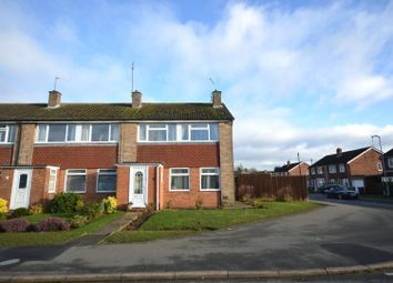 Thumbnail 3 bed semi-detached house for sale in White Way, Earls Barton, Northampton