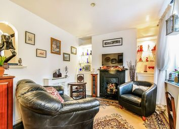 Thumbnail 2 bed terraced house for sale in Memel Place, Ramsgate