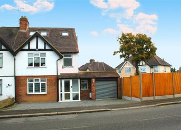 Thumbnail 4 bed property for sale in Cranbrook Road, New Barnet, Barnet