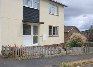 Thumbnail 2 bedroom flat for sale in Roberts Way, Newton Abbot
