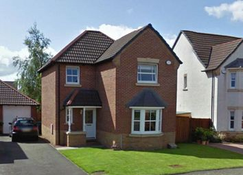 Thumbnail 3 bed detached house to rent in Mcgurk Way, Bellshill