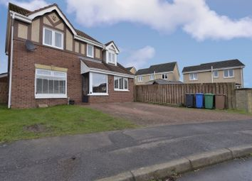 Thumbnail 5 bed detached house for sale in Teal Place, Dunfermline