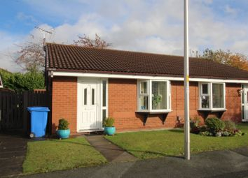 2 bed bungalow for sale in Maypool Drive, Reddish, Stockport, Cheshire SK5