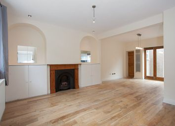 Thumbnail 3 bedroom semi-detached house to rent in Needham Terrace, London