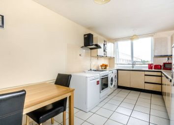 Thumbnail 3 bedroom flat for sale in Hulverston Close, Sutton