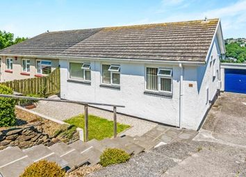Thumbnail 2 bed bungalow for sale in Looe, Cornwall, Uk