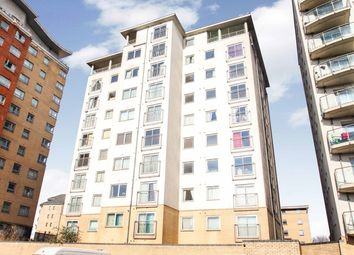 Thumbnail 2 bed flat for sale in Centreway Apartments, Thames View, Axon Place, Ilford