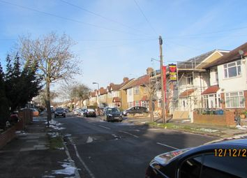 Thumbnail 4 bed semi-detached house to rent in Uppingham Avenue, Kenton