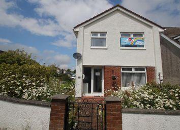 Thumbnail 3 bed detached house for sale in Glenburn Gardens, Whitburn, Bathgate