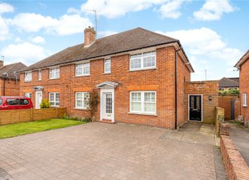 Thumbnail 2 bed maisonette for sale in Dean Street, Marlow, Buckinghamshire