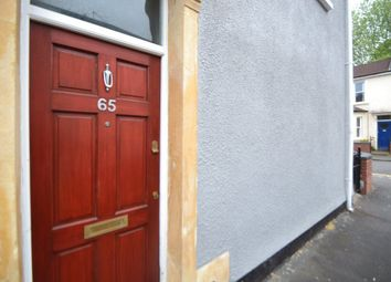 Thumbnail 2 bed property to rent in Sevier Street, Bristol