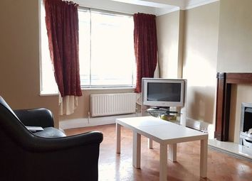 Thumbnail 2 bed flat to rent in Hanger Lane, London