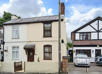 Thumbnail 2 bed semi-detached house for sale in Chapel Street, Heath Hayes, Cannock