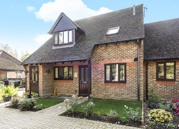 Thumbnail 2 bed flat for sale in Watermill Court, Woolhampton