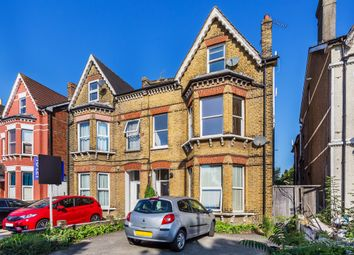 Thumbnail 1 bed flat for sale in Morland Road, Addiscombe, Croydon