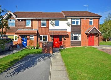 Thumbnail 2 bed terraced house for sale in Vaughan Way, Wakefield
