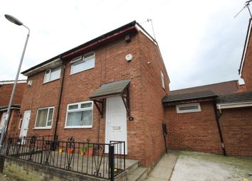 Thumbnail 2 bedroom semi-detached house for sale in Orlando Street, Bootle, Bootle