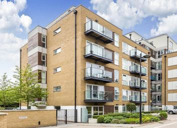 Thumbnail 2 bed flat for sale in Napier House, Bromyard Avenue, Acton