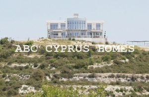 Thumbnail 6 bed villa for sale in Armou, Paphos, Cyprus