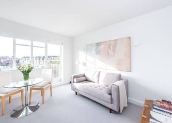 Thumbnail 1 bed flat for sale in Elystan Place, Chelsea
