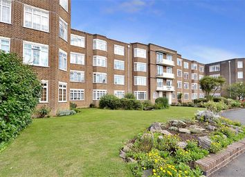 Thumbnail 2 bed flat for sale in Downview Court, Boundary Road, Worthing, West Sussex