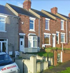 3 bed terraced house for sale in Church Street, Crook DL15