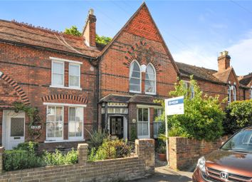Thumbnail 3 bed terraced house for sale in Mill Lane, Windsor, Berkshire