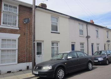 Thumbnail 3 bedroom property to rent in Boulton Road, Southsea