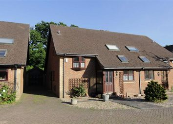 Thumbnail 4 bed property for sale in Yerville Gardens, Hordle, Lymington