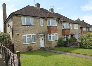 Thumbnail 2 bed flat for sale in Grove Road, Cockfosters, Barnet