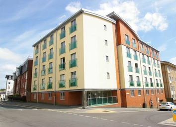 Thumbnail 1 bedroom flat for sale in 59 Regent Street, Plymouth, Devon