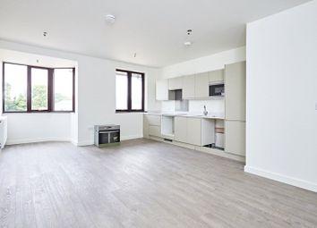 Thumbnail 1 bed flat to rent in Montrose House, Chertsey Boulevard, Hanworth Lane, Chertsey