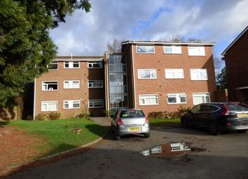 Thumbnail 2 bed flat for sale in Dereham Court, Leamington Spa, Warwickshire, England