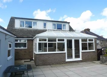 Thumbnail 3 bed detached bungalow for sale in Harpur Hill Road, Buxton, Derbyshire
