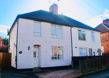 3 bed semi-detached house for sale in Elmwood Row, Leicester, 6 LE2