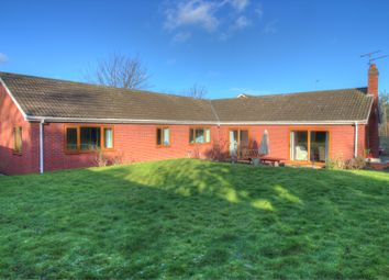 Thumbnail 5 bed bungalow for sale in Eastgate, Hornsea