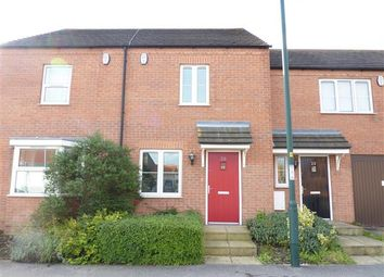 Thumbnail 2 bed property to rent in Danes Close, Grimsby
