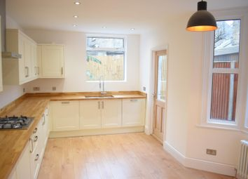 Thumbnail 3 bed end terrace house for sale in Troughton Road, London