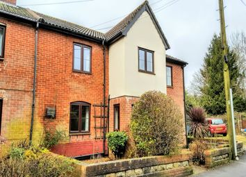 Thumbnail 2 bed semi-detached house to rent in Catherington Lane, Catherington, Waterlooville