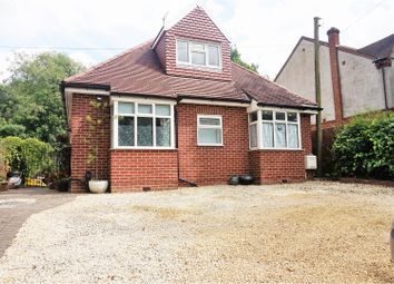 Thumbnail 4 bed detached house for sale in Hever Avenue, Sevenoaks