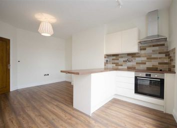 Thumbnail 2 bed flat to rent in 170A Burton Road, West Didsbury, Manchester, Greater Manchester