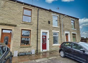 Thumbnail 2 bed terraced house for sale in Green Street, Oswaldtwistle, Accrington, Lancashire