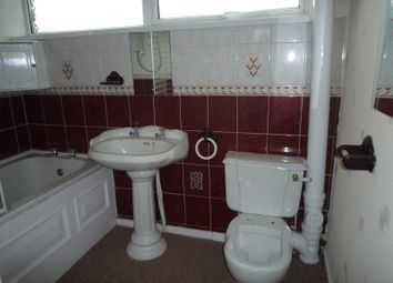 Thumbnail 3 bed terraced house to rent in Brereton, Telford